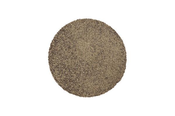 Obrázek Pepř černý mletý 40 g SANUS VIA