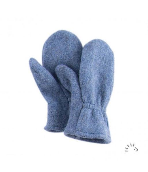 Obrázek Fleecové rukavice Iobio