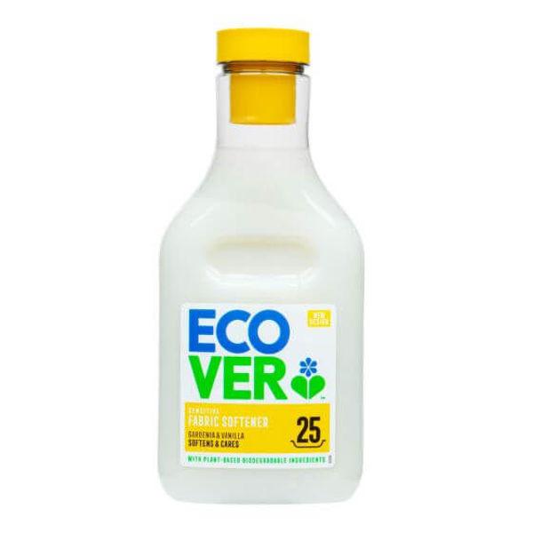 Obrázek Aviváž Gardénie a vanilka 750 ml ECOVER