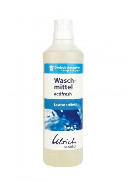 Obrázek Prací gel actifresh 500 ml Ulrich