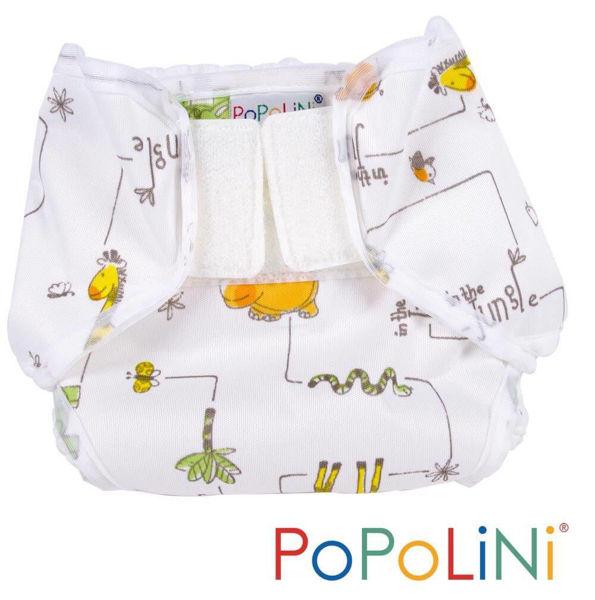 Obrázek Svrchní kalhotky Jungle Popolini