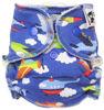 Obrázek Novorozenecká kalhotková plena na patentky Anavy