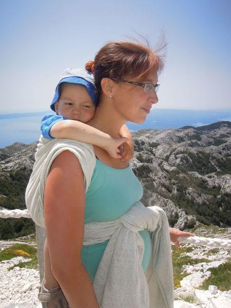 Obrázek Individuální šátkování  s Krisulkou