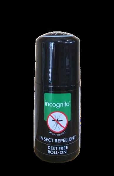 Obrázek Repelentní roll-on 50 ml Incognito