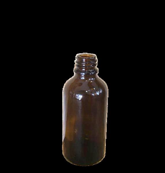 Obrázek Lahev hnědé sklo 200 ml Naturinka