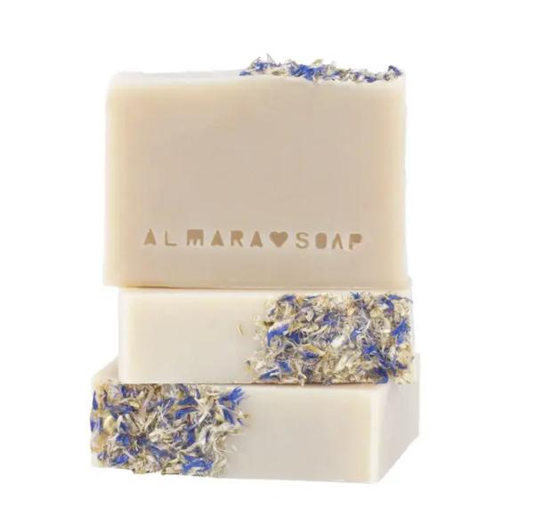 Obrázek SHAVE IT ALL 90 g ALMARA SOAP