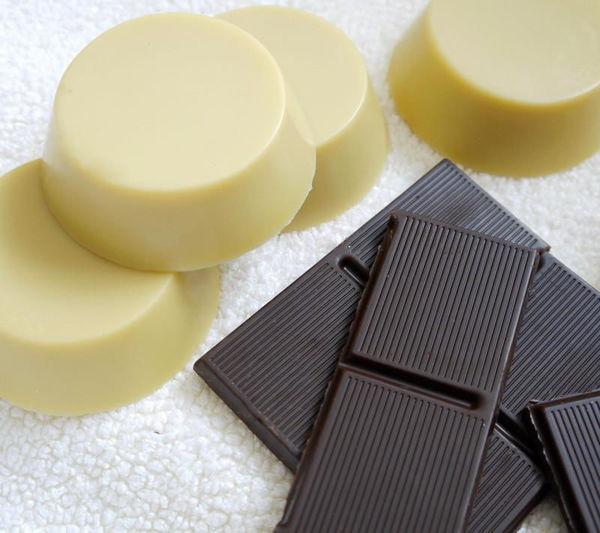 Obrázek Masážní kostka kakaová PONIO