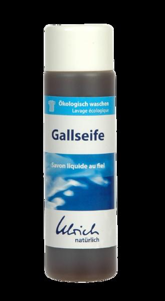 Obrázek Žlučové mýdlo tekuté 250 ml