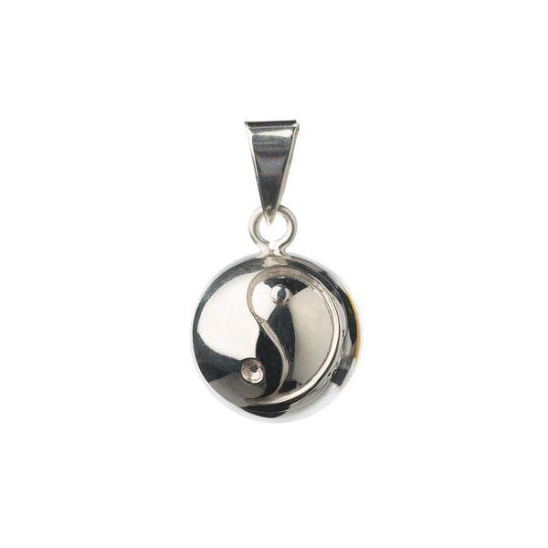 Obrázek Těhotenský šperk bola Yin Yang BABYLONIA