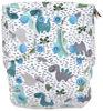 Obrázek Novorozenecké vlněné svrchní kalhotky na patentky Anavy