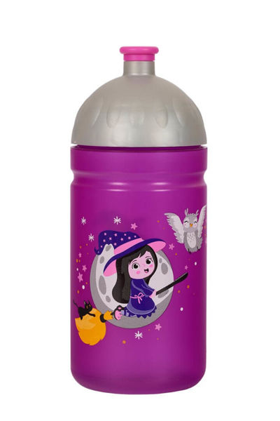 Obrázek Zdravá lahev 0,5 l - Čarodějka