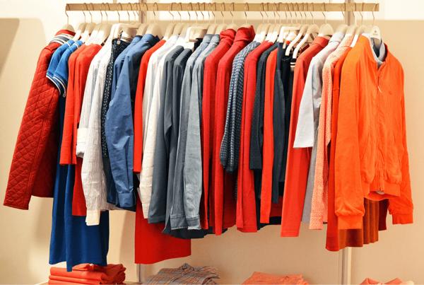 Obrázek Bazárek oblečení pro dospělé 4.10.-8.10.