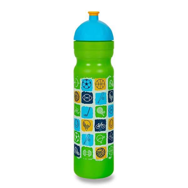 Obrázek Zdravá lahev  1l - Aktivity