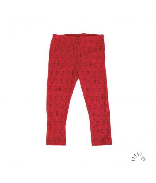 Obrázek Spodní kalhoty vlna Iobio
