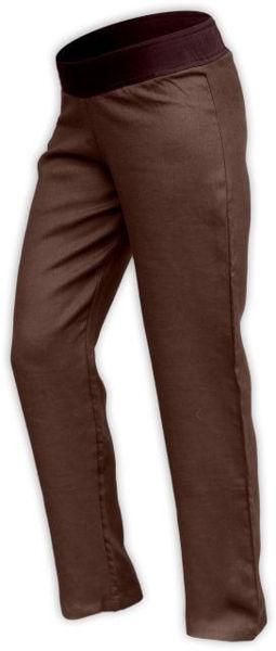 Obrázek Lněné kalhoty XXL Jožánek